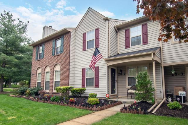 28 Turner Road #2, Freehold, NJ 07728 (MLS #21918275) :: The MEEHAN Group of RE/MAX New Beginnings Realty