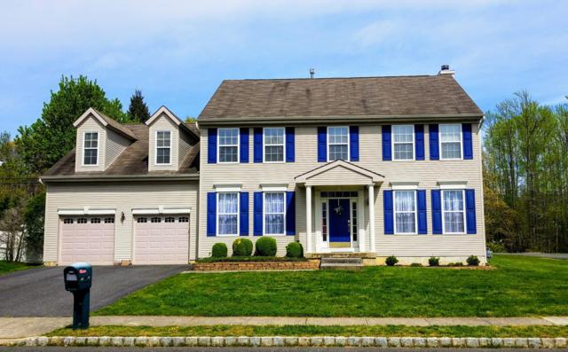 2 Shannon Court, Howell, NJ 07731 (MLS #21918336) :: The MEEHAN Group of RE/MAX New Beginnings Realty