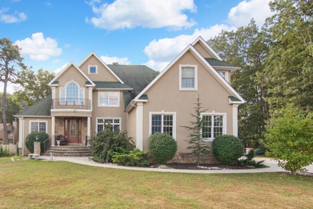 107 Serpentine Drive, Bayville, NJ 08721 (#21918452) :: Daunno Realty Services, LLC