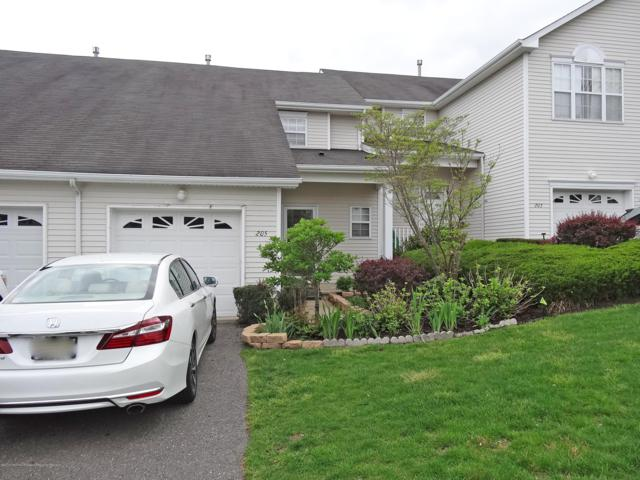 205 Frankfort Avenue, Neptune Township, NJ 07753 (MLS #21918894) :: The MEEHAN Group of RE/MAX New Beginnings Realty