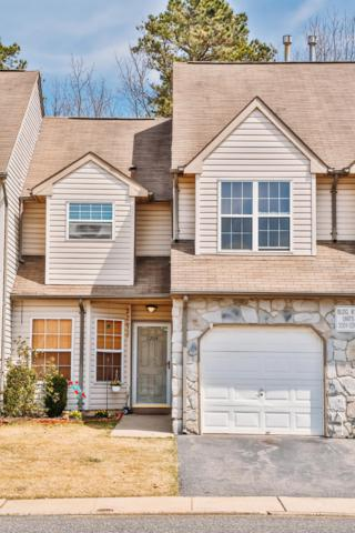 2204 Grassy Hollow Drive, Toms River, NJ 08755 (MLS #21918973) :: The MEEHAN Group of RE/MAX New Beginnings Realty