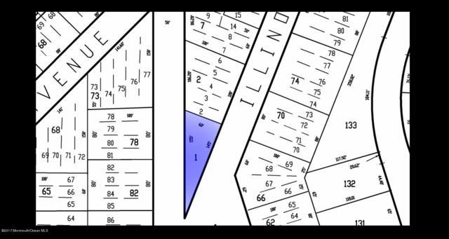 00 Pennsylvania Avenue, Brick, NJ 08724 (MLS #21918995) :: The MEEHAN Group of RE/MAX New Beginnings Realty