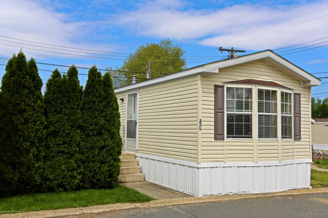 40 Monique Court, Hazlet, NJ 07730 (MLS #21919084) :: The MEEHAN Group of RE/MAX New Beginnings Realty