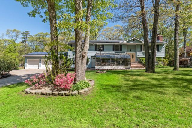194 Delaware Trail, Jackson, NJ 08527 (MLS #21919206) :: Vendrell Home Selling Team