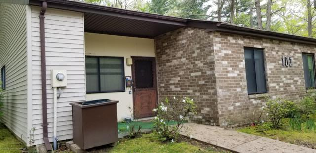 102 Arrowood Road A, Englishtown, NJ 07726 (MLS #21919331) :: The MEEHAN Group of RE/MAX New Beginnings Realty