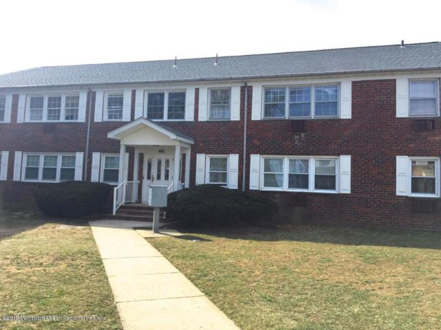 66 Stonehurst Boulevard F, Freehold, NJ 07728 (MLS #21919451) :: The MEEHAN Group of RE/MAX New Beginnings Realty