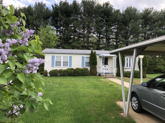 488 Rosalind Road, Freehold, NJ 07728 (MLS #21919462) :: The MEEHAN Group of RE/MAX New Beginnings Realty