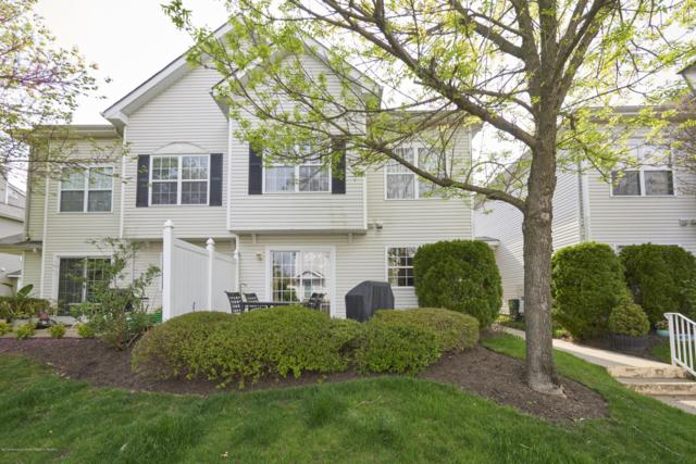 3309 Kapalua Court, Freehold, NJ 07728 (MLS #21919514) :: The MEEHAN Group of RE/MAX New Beginnings Realty