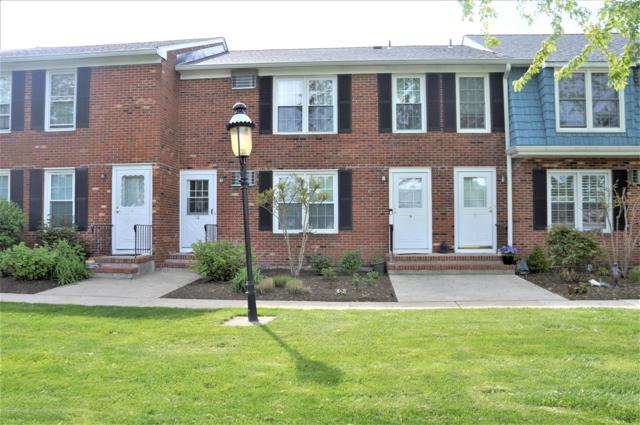 330 Route 35 #9, Point Pleasant Beach, NJ 08742 (MLS #21919653) :: The MEEHAN Group of RE/MAX New Beginnings Realty