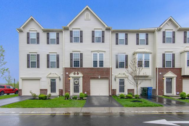 113 Kyle Drive, Tinton Falls, NJ 07712 (MLS #21919822) :: The MEEHAN Group of RE/MAX New Beginnings Realty
