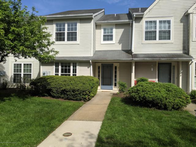 232 Larchwood Court, Howell, NJ 07731 (MLS #21919836) :: The MEEHAN Group of RE/MAX New Beginnings Realty