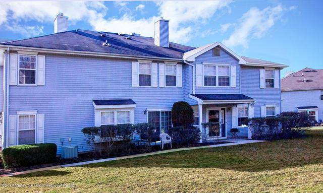 1039 Tarragon Court, Morganville, NJ 07751 (MLS #21919862) :: The MEEHAN Group of RE/MAX New Beginnings Realty