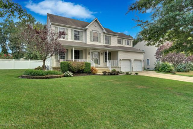 6 Forest View Drive, Bayville, NJ 08721 (#21919868) :: Daunno Realty Services, LLC