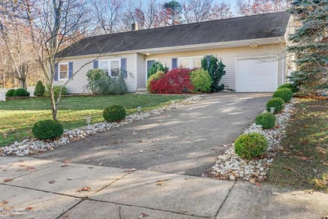 8 Browning, Bayville, NJ 08721 (#21919923) :: Daunno Realty Services, LLC