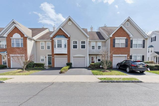 109 Daniele Drive #4605, Ocean Twp, NJ 07755 (MLS #21920041) :: William Hagan Group