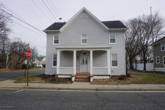 23 White Street, Eatontown, NJ 07724 (#21920299) :: The Force Group, Keller Williams Realty East Monmouth