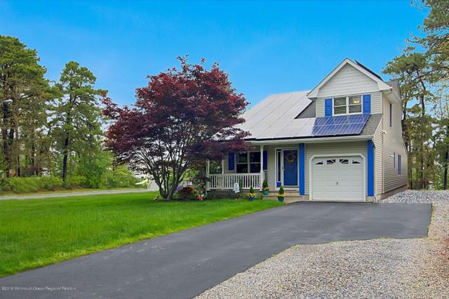 273 Grand Central Parkway, Bayville, NJ 08721 (#21920325) :: Daunno Realty Services, LLC