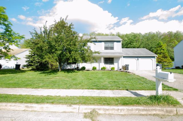 602 Haifa Court, Toms River, NJ 08753 (MLS #21920330) :: The MEEHAN Group of RE/MAX New Beginnings Realty