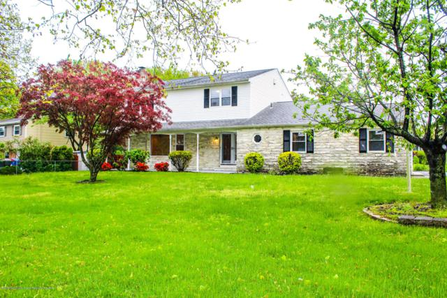 1057 Fairview Drive, Toms River, NJ 08753 (MLS #21920368) :: The MEEHAN Group of RE/MAX New Beginnings Realty