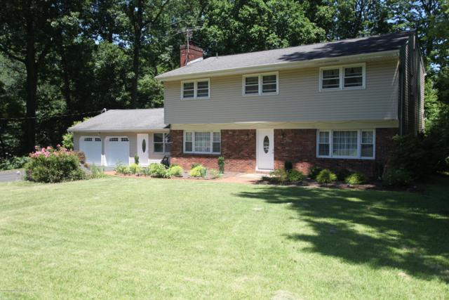 2 Galewood Drive, Holmdel, NJ 07733 (#21920402) :: The Force Group, Keller Williams Realty East Monmouth