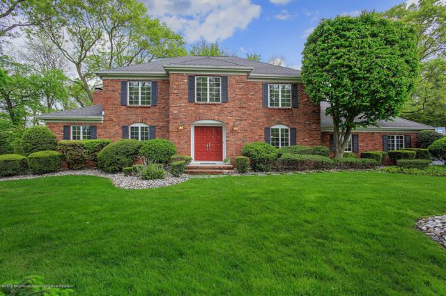 267 S Holland Road, Holmdel, NJ 07733 (#21920455) :: The Force Group, Keller Williams Realty East Monmouth