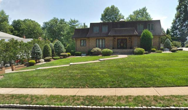 17 Rolling Hill Way, Clark, NJ 07066 (#21920533) :: Daunno Realty Services, LLC