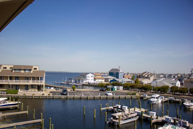 1919 Bay Boulevard B32, Seaside Heights, NJ 08751 (MLS #21920555) :: William Hagan Group