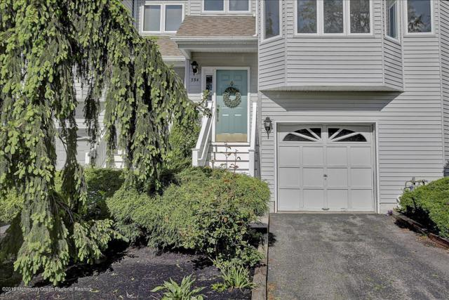 394 Begonia Court, Toms River, NJ 08753 (MLS #21920613) :: The MEEHAN Group of RE/MAX New Beginnings Realty