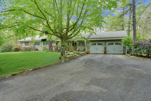 108 Fort Plains Road, Howell, NJ 07731 (MLS #21920750) :: The Dekanski Home Selling Team