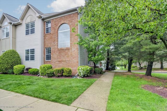 113 Richmond Court N, Holmdel, NJ 07733 (#21920773) :: The Force Group, Keller Williams Realty East Monmouth