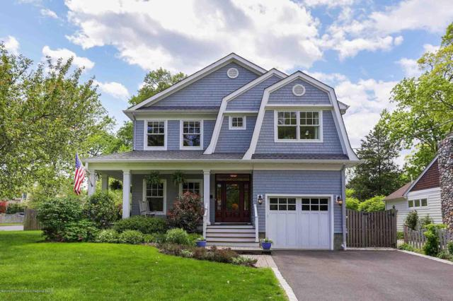 34 Park Avenue, Rumson, NJ 07760 (#21920777) :: The Force Group, Keller Williams Realty East Monmouth