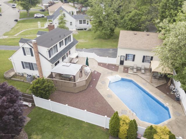 7 Overhill Road, Matawan, NJ 07747 (#21920822) :: Daunno Realty Services, LLC