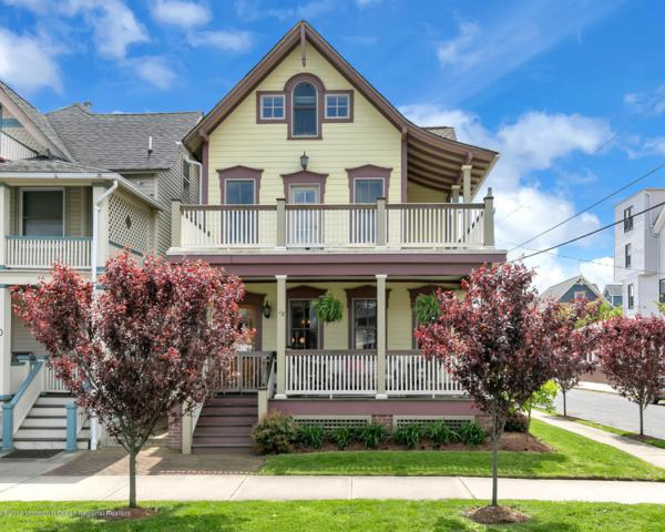 62 Broadway, Ocean Grove, NJ 07756 (MLS #21920852) :: The Dekanski Home Selling Team