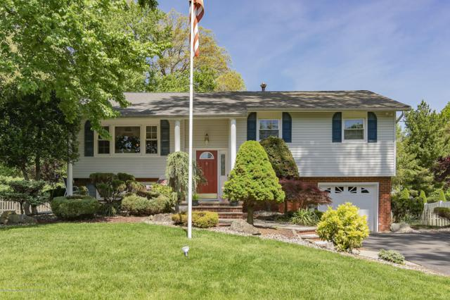 25 Heather Drive, Manalapan, NJ 07726 (MLS #21920862) :: The MEEHAN Group of RE/MAX New Beginnings Realty