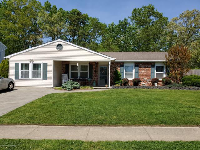 3 Conifer Street, Howell, NJ 07731 (MLS #21920868) :: The Dekanski Home Selling Team