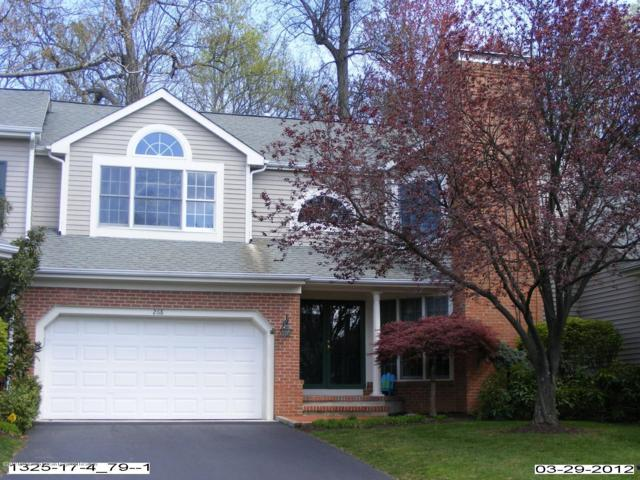 268 Clearbrook Court, Little Silver, NJ 07739 (MLS #21920893) :: The MEEHAN Group of RE/MAX New Beginnings Realty