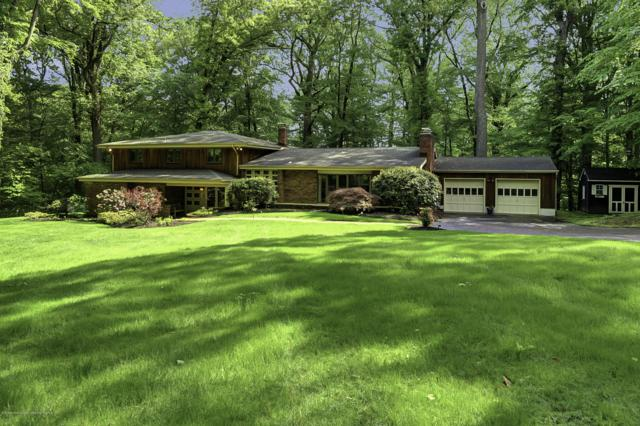 7 Forest Park Court, Holmdel, NJ 07733 (#21920910) :: The Force Group, Keller Williams Realty East Monmouth