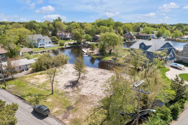 88 B Tennyson Avenue B, Toms River, NJ 08753 (#21920980) :: Daunno Realty Services, LLC