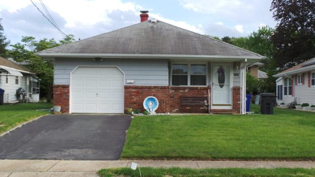 1893 Hovsons Boulevard, Toms River, NJ 08753 (#21921013) :: Daunno Realty Services, LLC