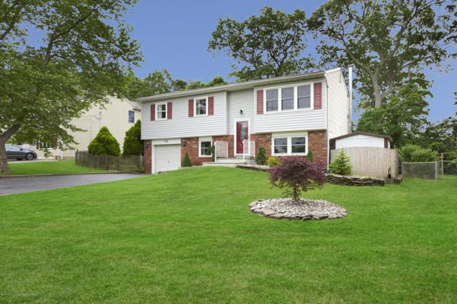113 Hilltop Road, Toms River, NJ 08753 (MLS #21921026) :: The MEEHAN Group of RE/MAX New Beginnings Realty
