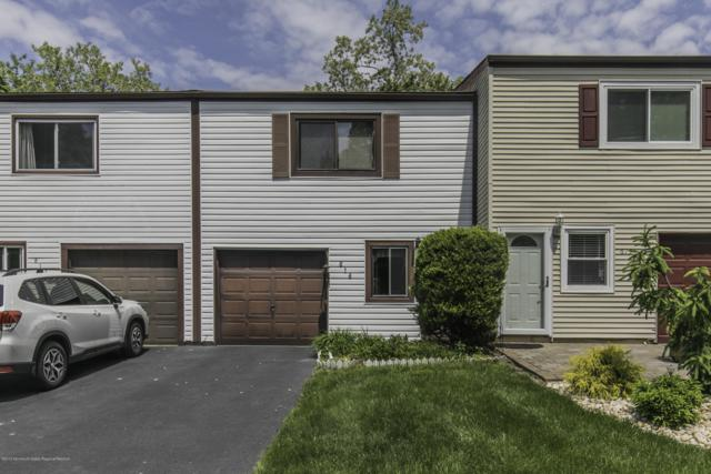616 Randall Way, Aberdeen, NJ 07747 (MLS #21921073) :: The MEEHAN Group of RE/MAX New Beginnings Realty