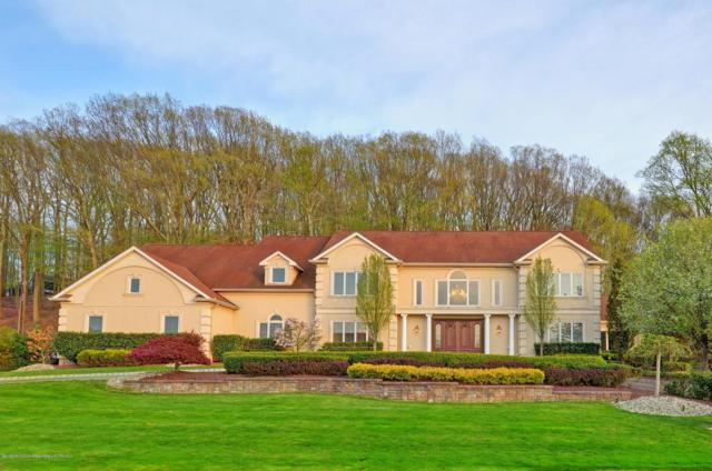 10 Chaser Court, Holmdel, NJ 07733 (#21921097) :: The Force Group, Keller Williams Realty East Monmouth