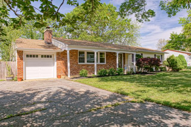 1035 Fairview Drive, Toms River, NJ 08753 (#21921119) :: Daunno Realty Services, LLC