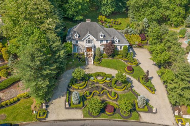 66 Takolusa Drive, Holmdel, NJ 07733 (#21921144) :: The Force Group, Keller Williams Realty East Monmouth