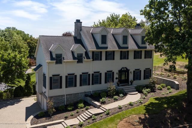 18 Hilltop Terrace N, Red Bank, NJ 07701 (MLS #21921268) :: The Dekanski Home Selling Team