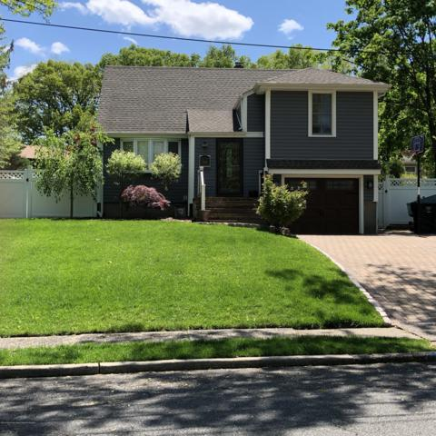 249 Jefferson Avenue, Paramus, NJ 07652 (MLS #21921334) :: The MEEHAN Group of RE/MAX New Beginnings Realty