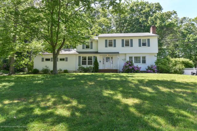 31 Hampton Drive, Freehold, NJ 07728 (MLS #21921358) :: The MEEHAN Group of RE/MAX New Beginnings Realty