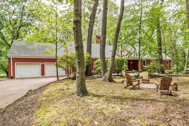 6 Twin Brooks Court, Holmdel, NJ 07733 (#21921400) :: The Force Group, Keller Williams Realty East Monmouth