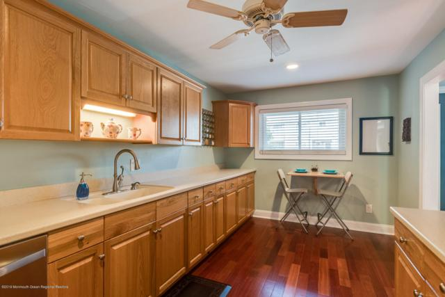11 Gloria Court, Tinton Falls, NJ 07724 (MLS #21921422) :: The MEEHAN Group of RE/MAX New Beginnings Realty