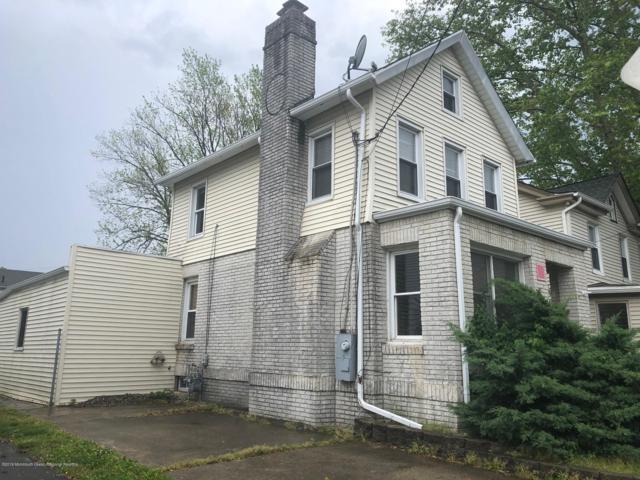 39 Fulton Street, Keyport, NJ 07735 (#21921480) :: Daunno Realty Services, LLC